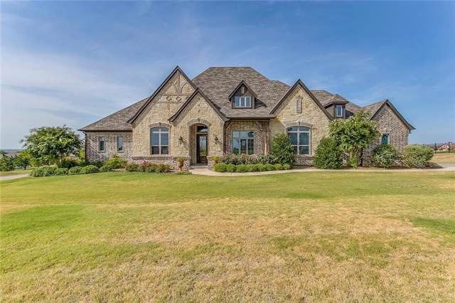 12501 Bella Amore Drive, Fort Worth, TX 76126 (MLS #14159890) :: Century 21 Judge Fite Company