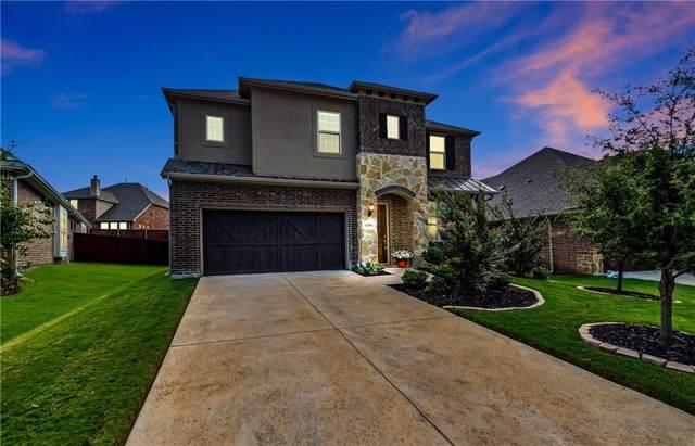 13184 Boaz Drive, Frisco, TX 75035 (MLS #14159902) :: The Rhodes Team