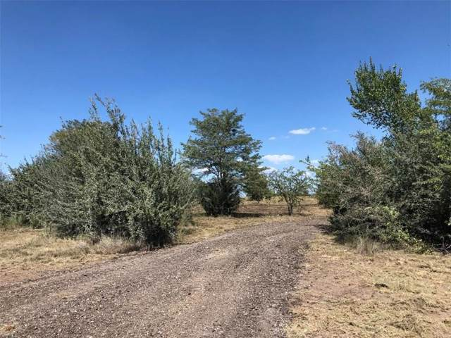 Lot 11 Cr 4219, Decatur, TX 76234 (MLS #14159917) :: All Cities Realty