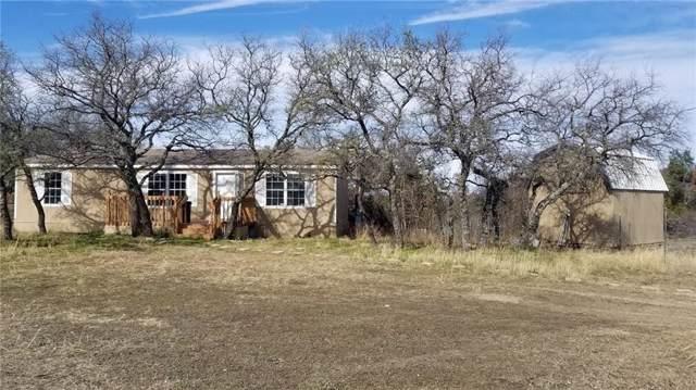 196 Lelon Lane, Springtown, TX 76082 (MLS #14159934) :: The Heyl Group at Keller Williams