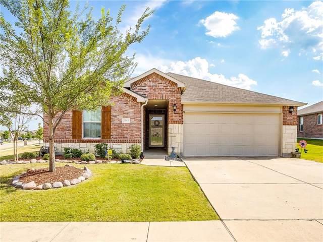 1245 Boxwood Lane, Burleson, TX 76028 (MLS #14159977) :: The Mitchell Group
