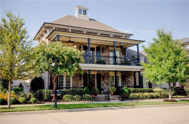 7308 Ripley Street, Mckinney, TX 75071 (MLS #14159984) :: Kimberly Davis & Associates