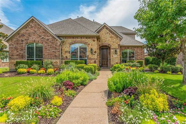 5733 Franklin Court, Frisco, TX 75033 (MLS #14160030) :: The Heyl Group at Keller Williams
