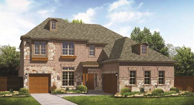 2284 Ipswich Lane, Frisco, TX 75036 (MLS #14160031) :: Kimberly Davis & Associates