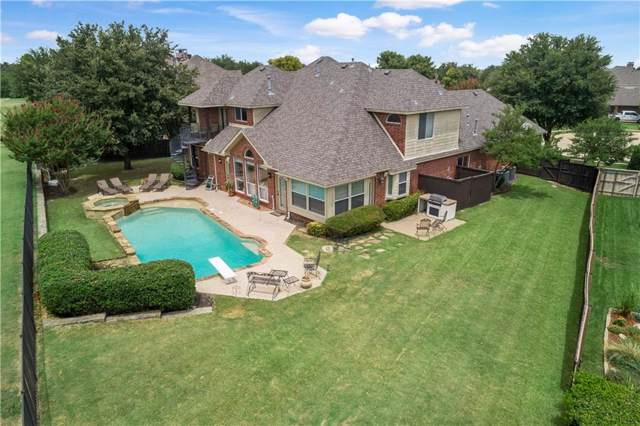 5300 N Meadow Ridge Circle, Mckinney, TX 75072 (MLS #14160042) :: North Texas Team | RE/MAX Lifestyle Property