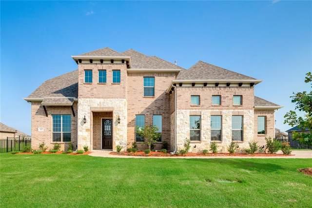 628 Calvin Drive, Heath, TX 75032 (MLS #14160060) :: RE/MAX Landmark