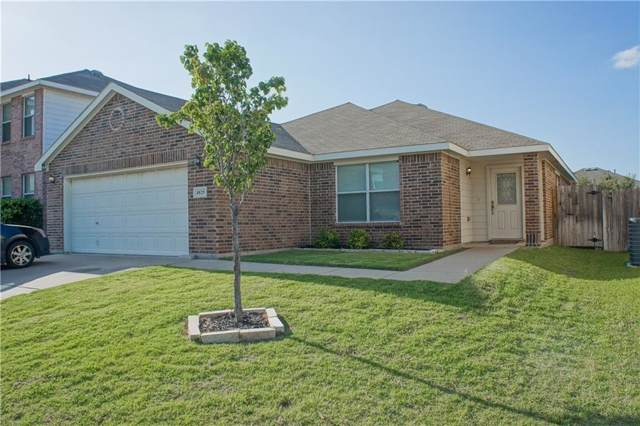 4829 Trail Hollow Drive, Fort Worth, TX 76244 (MLS #14160064) :: Kimberly Davis & Associates