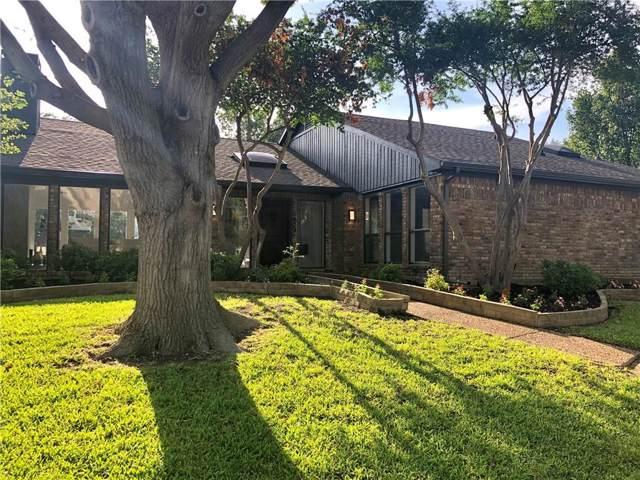 6409 Ashington Circle, Plano, TX 75023 (MLS #14160091) :: Kimberly Davis & Associates