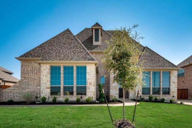 624 Calvin Drive, Heath, TX 75032 (MLS #14160149) :: RE/MAX Landmark