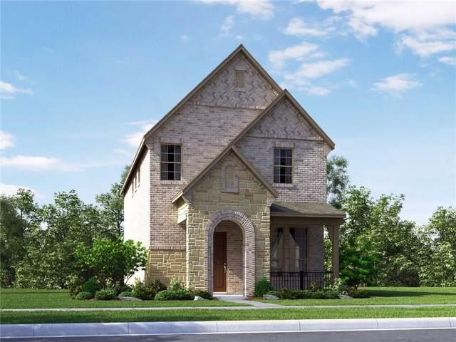 7620 Redondo Drive, Rowlett, TX 75088 (MLS #14160167) :: Baldree Home Team