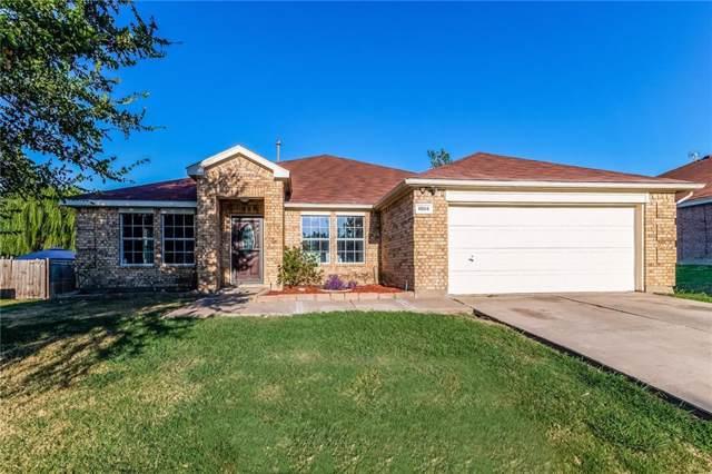 1004 Hanover Drive, Forney, TX 75126 (MLS #14160174) :: Kimberly Davis & Associates