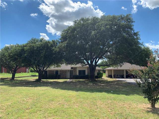 3241 Fm 663, Midlothian, TX 76065 (MLS #14160177) :: Baldree Home Team