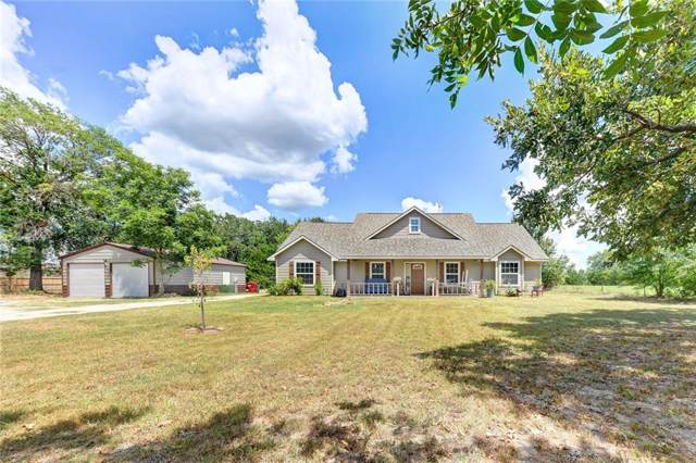 1128 Vz County Road 1810, Grand Saline, TX 75140 (MLS #14160213) :: Baldree Home Team