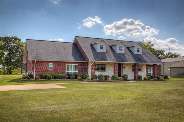 494 Pvt Road 7005, Edgewood, TX 75117 (MLS #14160222) :: Robbins Real Estate Group