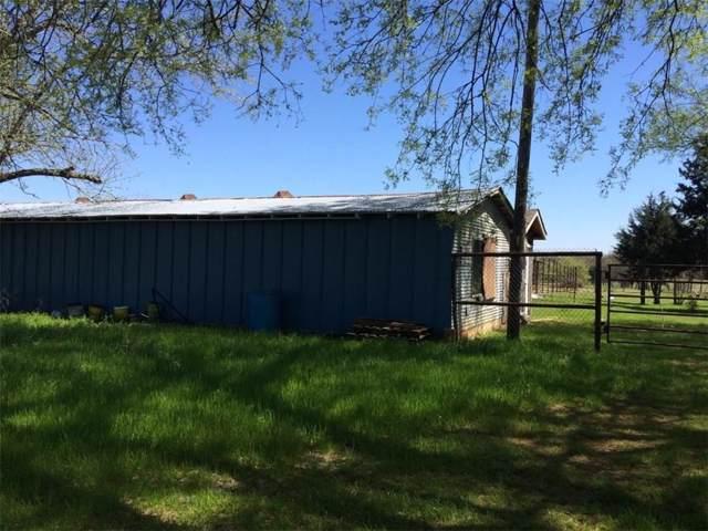 2051 County Road 2383, Pickton, TX 75471 (MLS #14160242) :: Team Hodnett