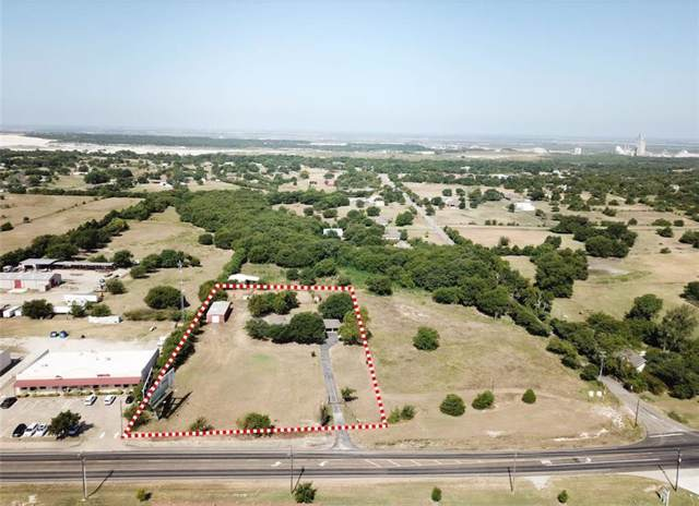 TBD Farm To Market 663, Midlothian, TX 76065 (MLS #14160249) :: Baldree Home Team