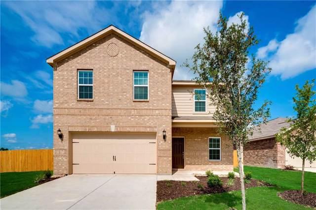 1527 Park Trails Boulevard, Princeton, TX 75407 (MLS #14160259) :: RE/MAX Landmark