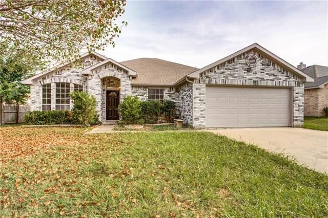 2020 Southwood Trail, Grand Prairie, TX 75052 (MLS #14160292) :: Ann Carr Real Estate