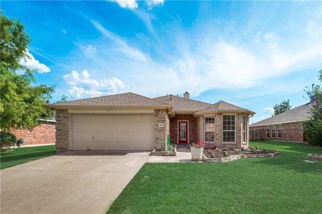 9821 Pierce Drive, Mckinney, TX 75072 (MLS #14160344) :: Hargrove Realty Group