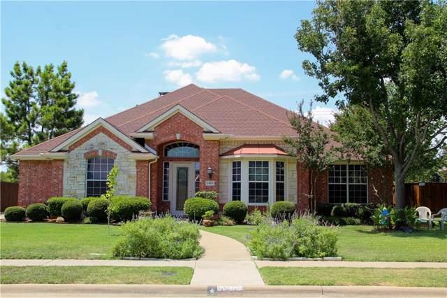 3403 Excalibur Court, Richardson, TX 75082 (MLS #14160358) :: Hargrove Realty Group