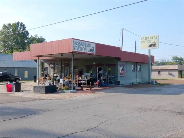 300 E Elm Street, Winnsboro, TX 75494 (MLS #14160359) :: Lynn Wilson with Keller Williams DFW/Southlake