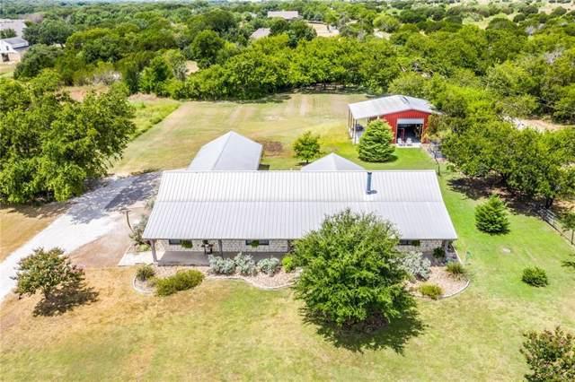 106 Gardengate Court, Cresson, TX 76035 (MLS #14160399) :: Team Hodnett