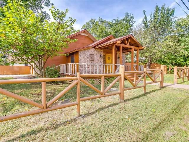 306 E Weaver Avenue, Alvarado, TX 76009 (MLS #14160409) :: The Mitchell Group