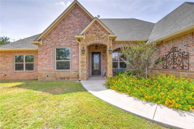 2314 County Road 2027, Glen Rose, TX 76043 (MLS #14160426) :: The Heyl Group at Keller Williams
