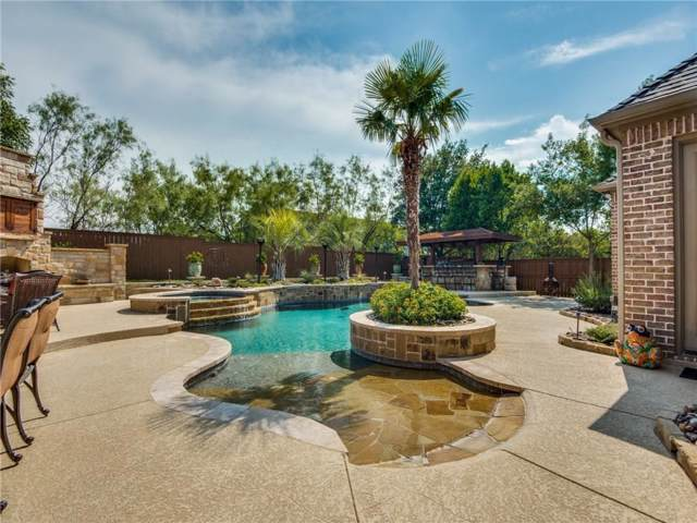 1425 Monarch Way, Southlake, TX 76092 (MLS #14160473) :: Frankie Arthur Real Estate