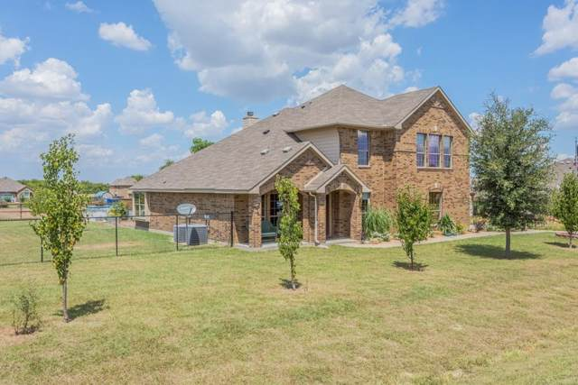 117 Devonshire Drive, Waxahachie, TX 75167 (MLS #14160485) :: All Cities Realty