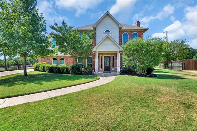 504 Valle Vista Court, Keller, TX 76248 (MLS #14160497) :: Tenesha Lusk Realty Group
