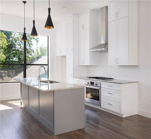 1840 Euclid Avenue #103, Dallas, TX 75206 (MLS #14160518) :: Robbins Real Estate Group