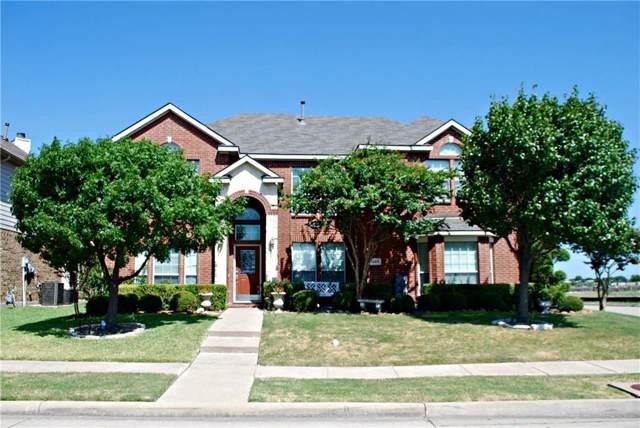 2100 Pecan Ridge Dr, Forney, TX 75126 (MLS #14160533) :: The Real Estate Station