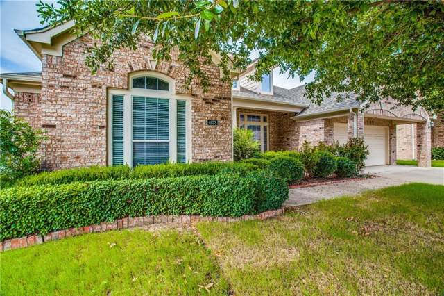 4678 Slippery Rock Drive, Fort Worth, TX 76123 (MLS #14160549) :: Real Estate By Design