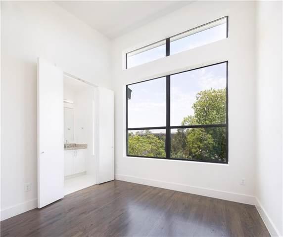 1840 Euclid Avenue #102, Dallas, TX 75206 (MLS #14160550) :: Robbins Real Estate Group