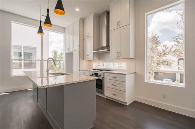 1840 Euclid Avenue #105, Dallas, TX 75206 (MLS #14160579) :: Robbins Real Estate Group