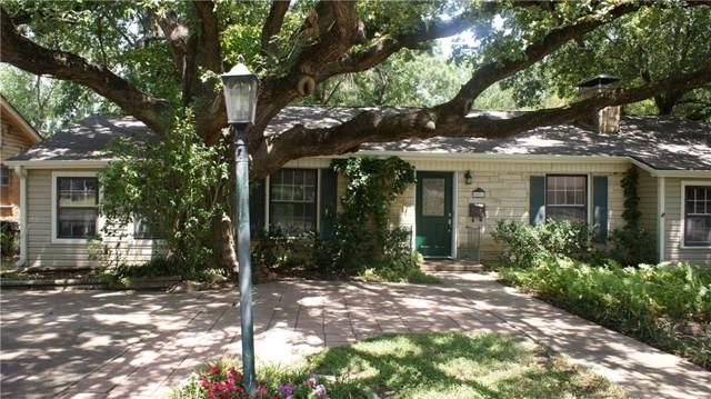 401 N 37th Street, Corsicana, TX 75110 (MLS #14160582) :: Kimberly Davis & Associates