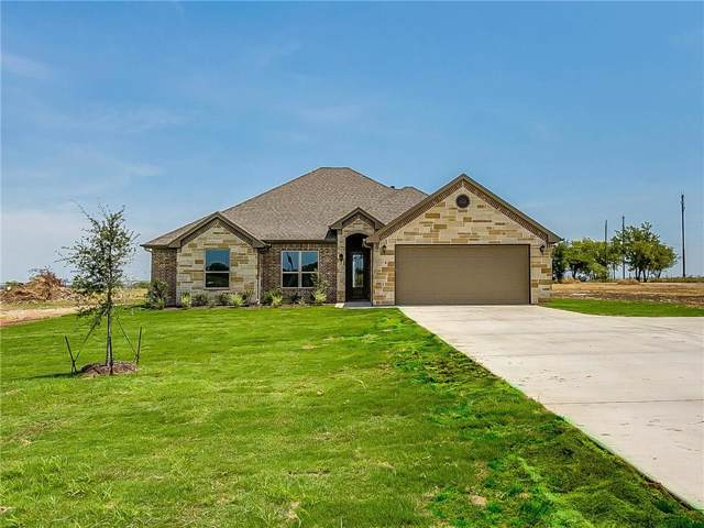 8526 County Road 1229, Godley, TX 76044 (MLS #14160627) :: The Hornburg Real Estate Group