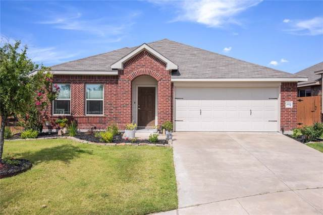 4118 Sandalwood Court, Heartland, TX 75126 (MLS #14160628) :: Hargrove Realty Group