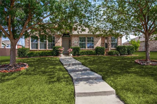 508 Welch Drive, Royse City, TX 75189 (MLS #14160652) :: The Mitchell Group