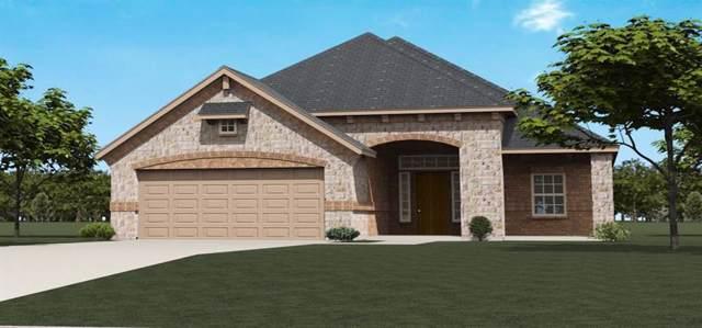 1530 Sonnet, Rockwall, TX 75032 (MLS #14160671) :: RE/MAX Landmark