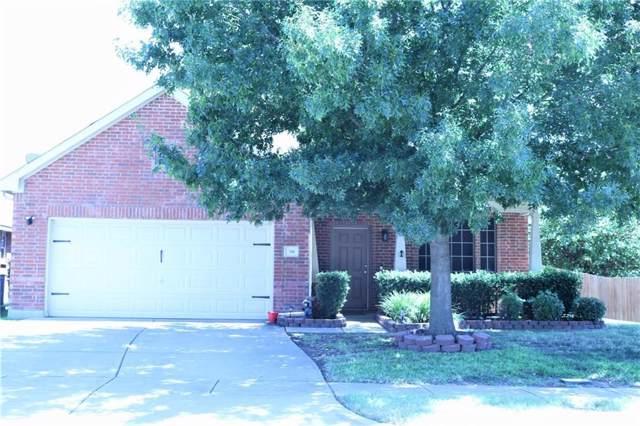 700 Bastrop Drive, Arlington, TX 76002 (MLS #14160679) :: Frankie Arthur Real Estate