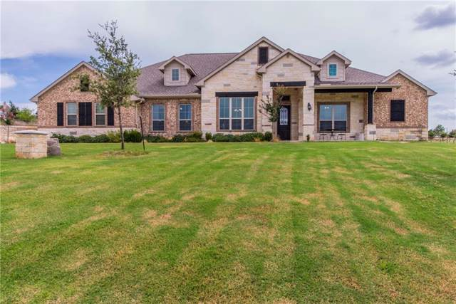 6912 Rocky Chris Court, Fort Worth, TX 76126 (MLS #14160699) :: Potts Realty Group