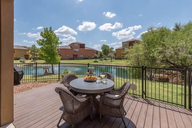 2675 Venice Drive #4, Grand Prairie, TX 75054 (MLS #14160713) :: The Real Estate Station