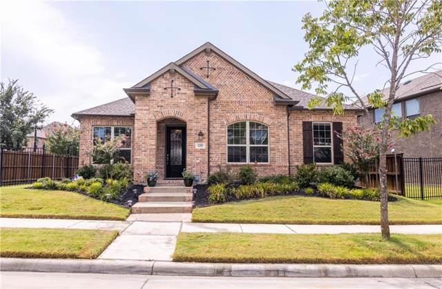 4206 Aspen Grove Court, Arlington, TX 76005 (MLS #14160751) :: Team Tiller