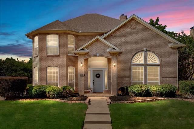 2811 Wateridge Court, Grapevine, TX 76051 (MLS #14160765) :: Team Hodnett
