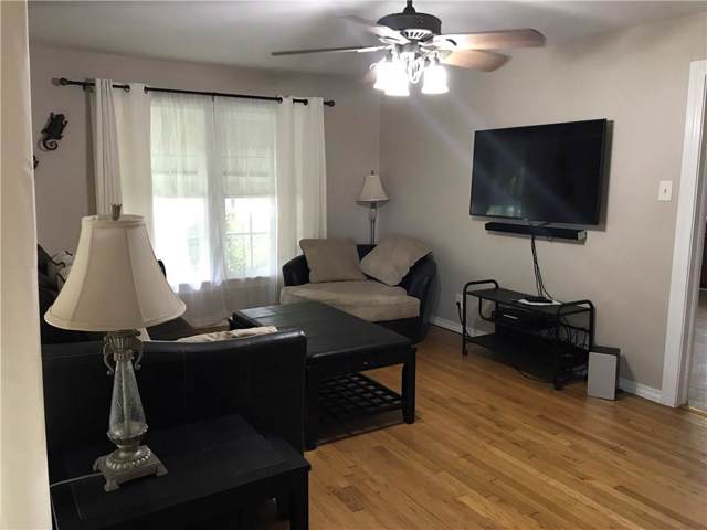 332 W 1st Street W, Springtown, TX 76082 (MLS #14160767) :: NewHomePrograms.com LLC
