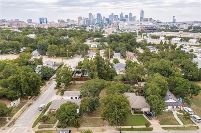 2234 Hondo Avenue, Dallas, TX 75219 (MLS #14160782) :: The Chad Smith Team