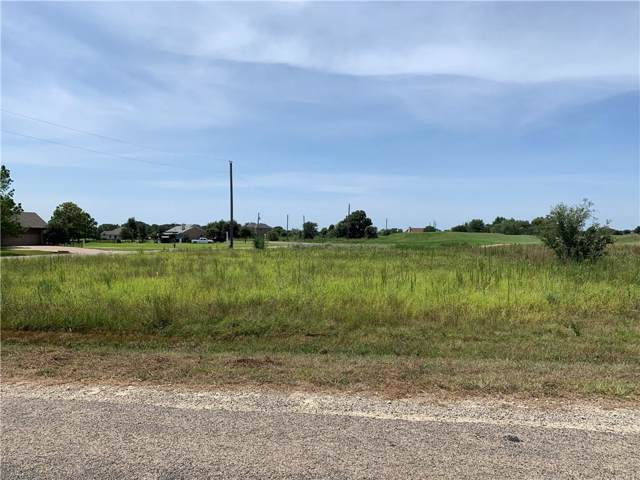 22104 Greenbriar Drive, Whitney, TX 76692 (MLS #14160872) :: Real Estate By Design