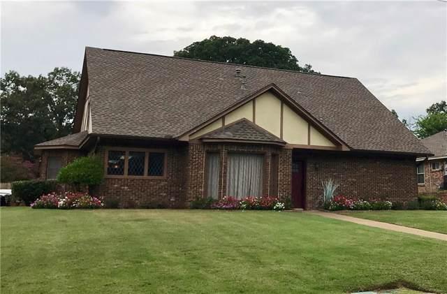 3919 Post Oak Road, Tyler, TX 75701 (MLS #14160898) :: Potts Realty Group